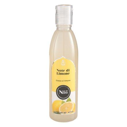 Sitruuna glaze - Note di Limone #1