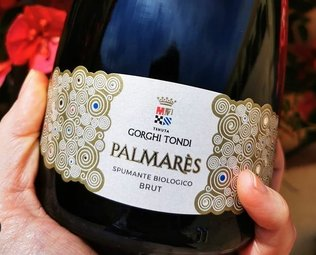 Sparkling Wine - Palmarès Brut NV 750ml