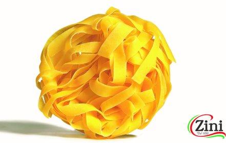 Pasta Tagliatelle (8mm) 1x3kg #1