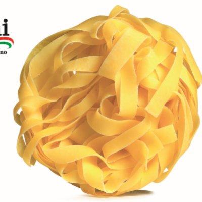 Multicatering Pasta tagliatelle 1x3kg pakaste