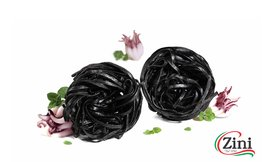 Musta tagliolini pasta 1x3kg