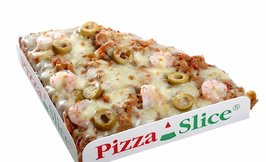 Tonnikalapizza 30cm