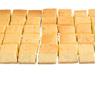 Multicatering juustokakkupala 35x80g lton pakaste