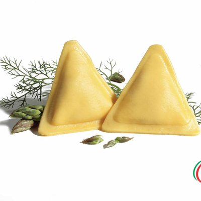 Multicatering Parsatäytteinen pasta 1kg pakaste