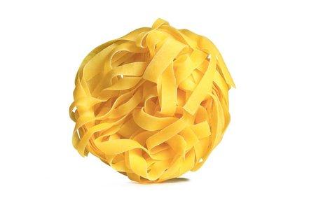 Zini Pasta Tagliatelle (8mm) #1