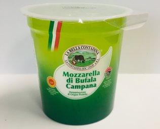 Mini Mozzarella di buffala 6x200g (10g)