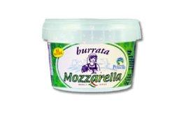 Mozzarella Burrata 125g