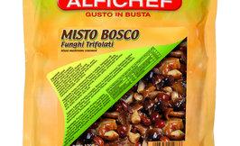 Sienilajitelma Misto Bosco 6x1000g