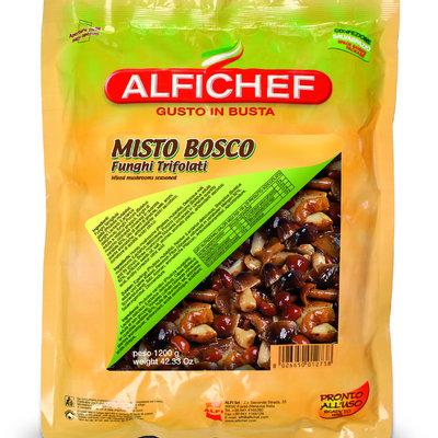 Multicatering Alfi Misto bosco sienilajitelma 1000/800g