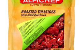 Puolikuivattu tomaatti 1700/1400g, säilykepussi