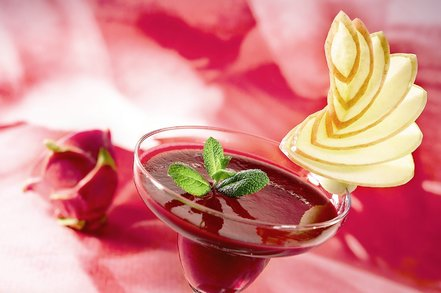 RAVIFRUIT hedelmäpyreet  #1