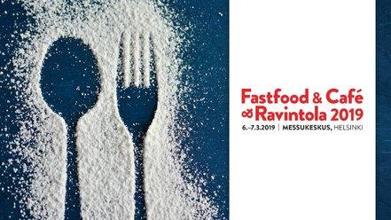 Fastfood & Cafe & Restaurant 2019