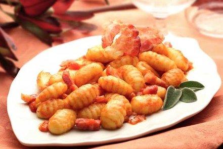 Gnocchi Boscone 15x1kg  #1