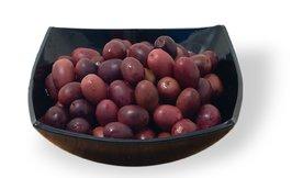 Musta Leccino oliivi 1,5kg