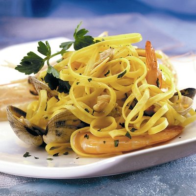 Multic pasta Linguine 3000g