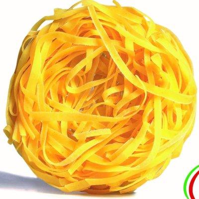 Multic 3kg Pasta Linguine pakaste