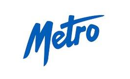 Metron tilausnumerot