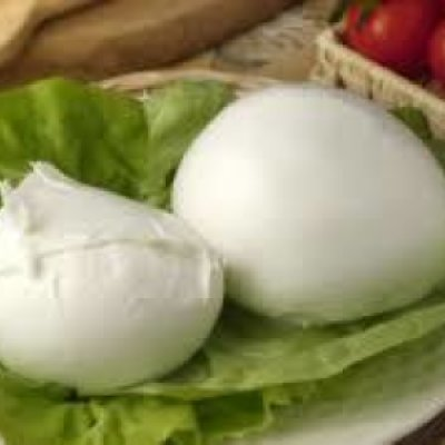 Multicatering LaContadina Burrata di buffala 6x200g