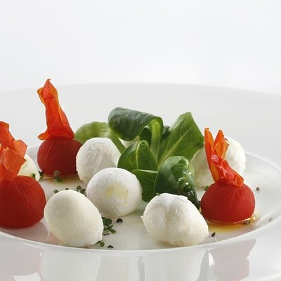 Multic mozzarellahelmi (5g) 1000g