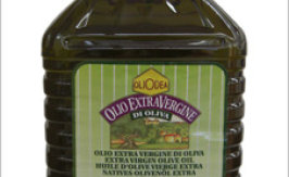 Extra virgin oliiviöljy 2x5l