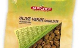 Alfichef Grillattu kivetön oliivi