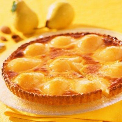 Päärynäpiiras 1000g