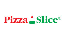 Pizza Slice -alustat (1/4 ja 1/6)
