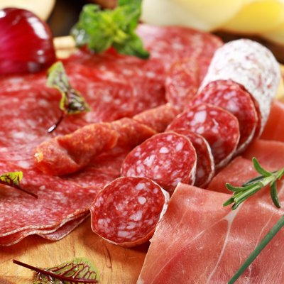 Multicatering salami Milano viipale 500g