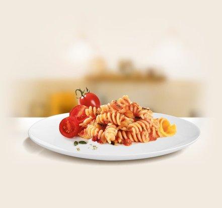 Zini Pasta Fusilli Gluteeniton V #1