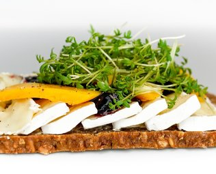 Brie-viipale 25g / 2x2,5kg