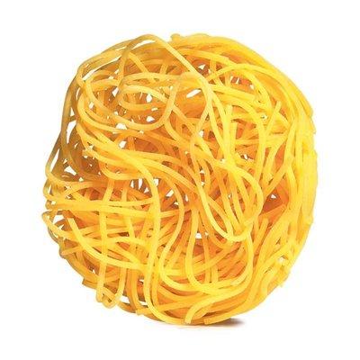 Zini Pasta Spagetti alla Chitarra 1x3kg pakaste