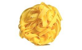 Zini Pasta Tagliatelle (8mm)