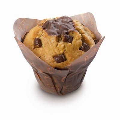 Multic toffee hasselpähkinä muffinssi 135g