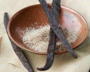 Bourbon Vaniljatanko Madagascarilta 250g