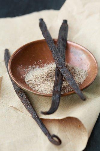 Bourbon Vaniljatanko Madagascarilta 250g #1