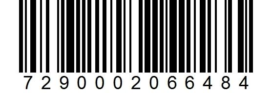 Multicatering Ovaali pitaleipä kokojyvä 50x100g pakaste viivakoodi
