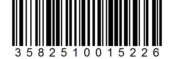 Multicatering Minidonitsimix 150x12g pakaste viivakoodi