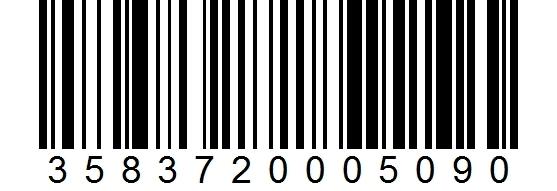 Multicatering tatti 2-4cm 1kg pakaste viivakoodi