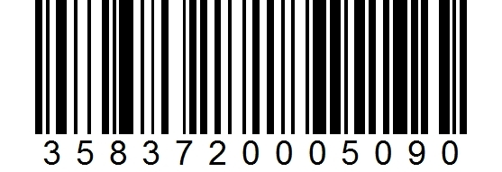 Tatti 2-4cm,1000g viivakoodi