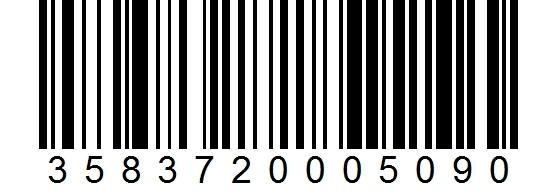 Tatti 2-4cm, 1000g viivakoodi