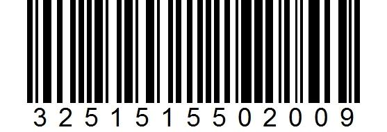Multicatering Omenatartalet 18x75g, G, L pakaste viivakoodi