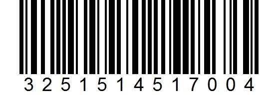 Multicatering sitruuna-marenki tartaletti 18x130g pakaste viivakoodi