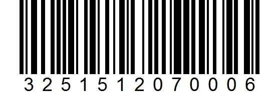 Multicatering Mustikkapiiras 900g pakaste viivakoodi