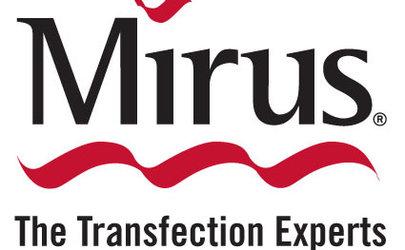 Transfektioihin Mirus Bio