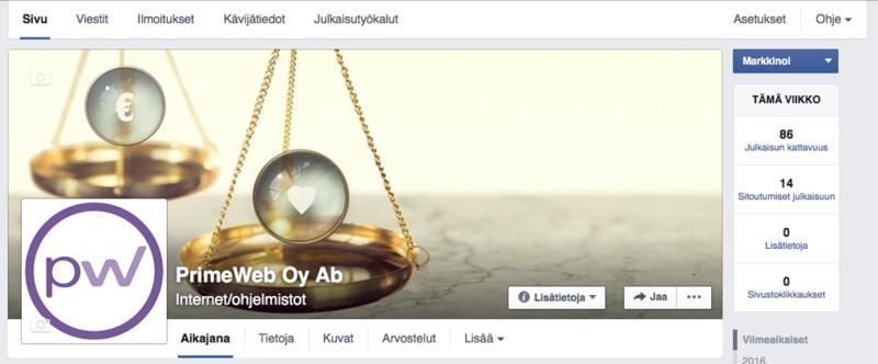 Mistä Löydän Yritykseni Facebook Sivun Tykkääjät?: Kuva #5