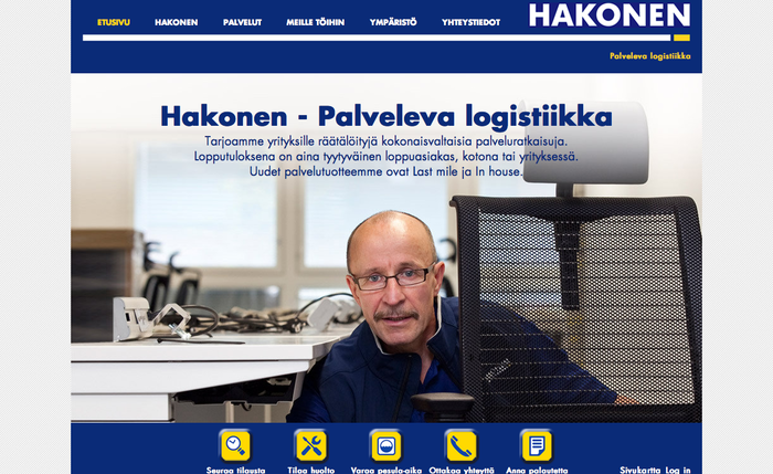 Hakonen Solutions Oy