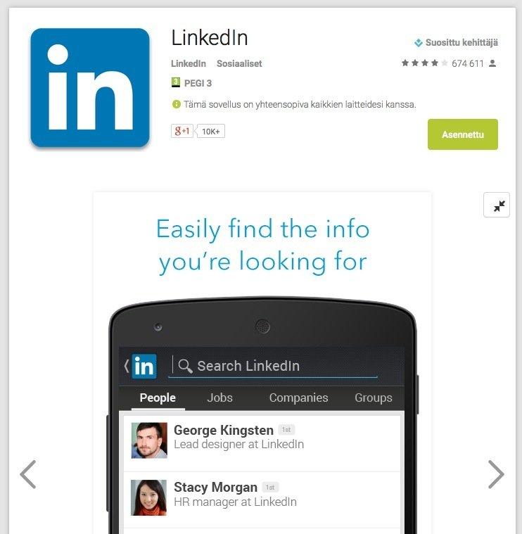 Miksi LinkedIn Kiinnostaa Asiakkaitamme? 3 Havaintoa