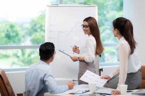 Myyntikoulutus: 32 Palveluntarjoajaa Listattuna