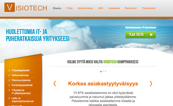 Visiotech Oy