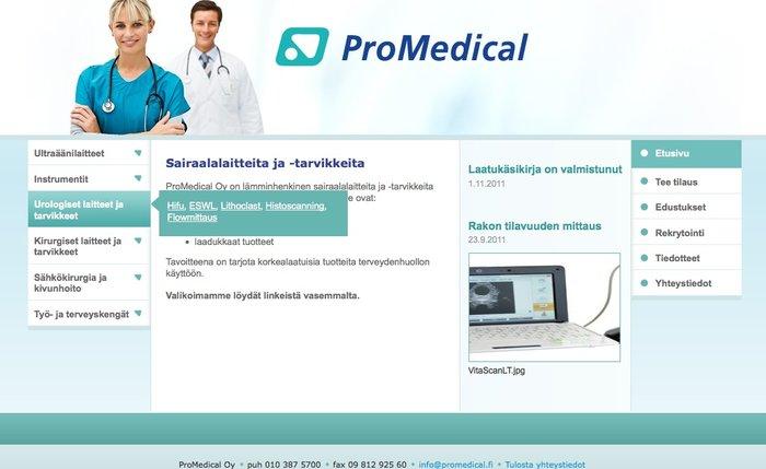 ProMedical Oy